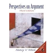 Perspectives on Argument