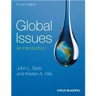 Global Issues : An Introduction,9780470655641