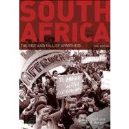 South Africa : The Rise and Fall of Apartheid,9781408245644