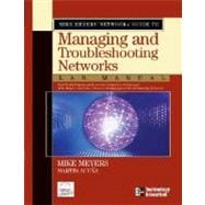 Mike Meyers' Network+ Guide to Managing &amp; Troubleshooting Networks Lab Manual,9780072255645