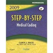 Workbook for Step-by-Step Medical Coding 2009 Edition