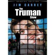 The Truman Show [DVD] [ASIN: B00AEBB9SM]