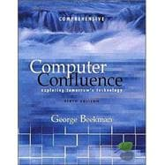 Computer Confluence Comprehensive  Edition