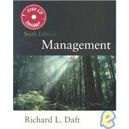 Management (With CD-ROM)
