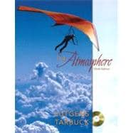 Atmosphere, The: An Introduction to Meteorology,9780131015678