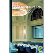 Cool Restaurants London,9783823845683