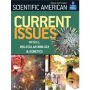 Scientific American Current Issues in Cell and Molecular Biology and Genetics