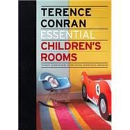 Essential Children's Rooms, 9781840915686  