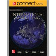 Standalone Connect Access Card for International Marketing 17E