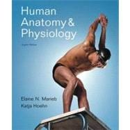 Human Anatomy & Physiology (Text Only)