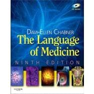 The Language of Medicine, 9781437705706  