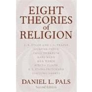 Eight Theories of Religion,9780195165708