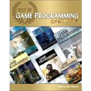 Best of Game Programming Gems, 9781584505716  