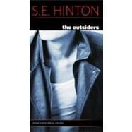 The Outsiders, 9780140385724