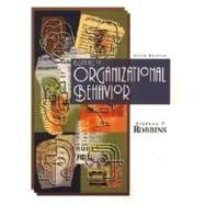Essentials of Organizational Behavior,9780130835727