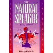 The Natural Speaker,9780205295753