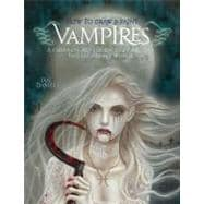 How to Draw and Paint Vampires : A Complete Art Course Built..., 9780764145766  