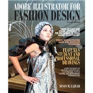 Adobe Illustrator for Fashion Design,9780132785778