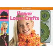 Flower Loom Crafts, 9781593695781  