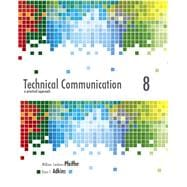 Technical Communication : A Practical Approach, 9780132785785