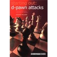 Starting Out: d-Pawn Attacks; The Colle-Zukertort, Barry and..., 9781857445787  