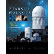 Stars and Galaxies (with AceAstronomy, Virtual Astronomy Labs Printed Access Card)