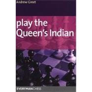 Play the Queen's Indian, 9781857445800  