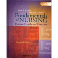 Fundamentals of Nursing Human Health and Function,9780781735810