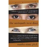 The Sociopath Next Door,9780767915823