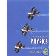 University Physics,9780201505832