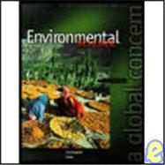 ENVIRONMENTAL SCIENCE (W/C.D)