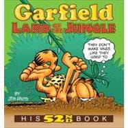 Garfield Lard of the Jungle : His 52nd Book, 9780345525840  