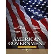 American Government : Roots and Reform, 2011 Texas Edition