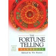 The Fortune Telling Handbook, 9780785825852  