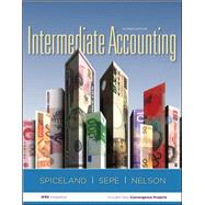 Intermediate Accounting with Annual Report and Connect Plus