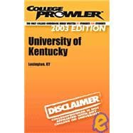 College Prowler University of Kentucky