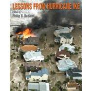 Lessons from Hurricane Ike, 9781603445887