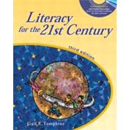 Literacy for the 21st Century : A Balanced Approach,9780130985903