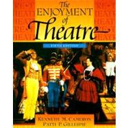 The Enjoyment of the Theatre
