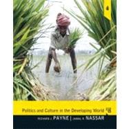 Politics and Culture in the Developing World,9780205075911