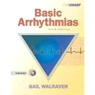Basic Arrhythmias,9780131175914