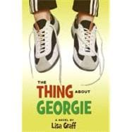 The Thing About Georgie,9780060875916