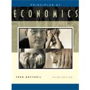 Principles of Economics: With Infotrac (Book with CD-ROM)