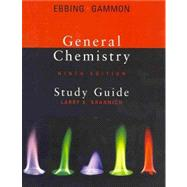 Study Guide for Ebbing/Gammon's General Chemistry, 9th