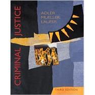 Criminal Justice : An Introduction