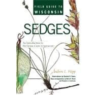 Field Guide to Wisconsin Sedges : An Introduction to the Genus Carex (Cyperaceae),9780299225940