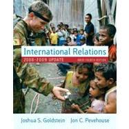 International  Relations, Brief, Updated