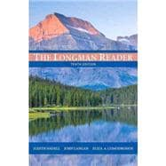 Longman Reader, The, with NEW MyCompLab with eText -- Access Card Package