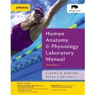 Human Anatomy & Physiology Lab Manual, Fetal Pig Version