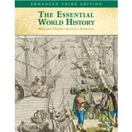 The Essential World History, Enhanced Edition